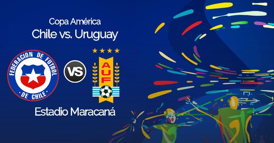 chile vs uruguay - photo #19