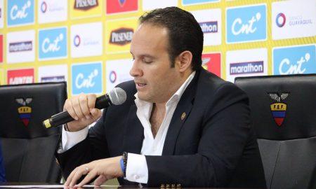 Francisco Egas