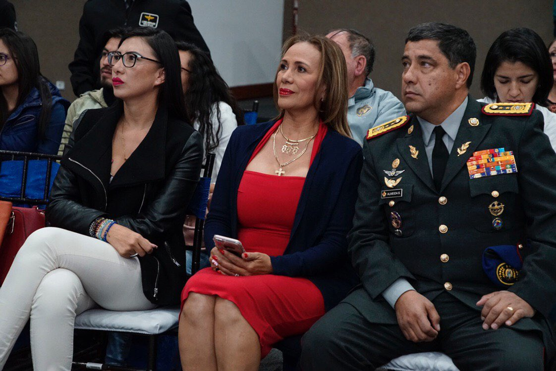 Lucia Vallecilla
