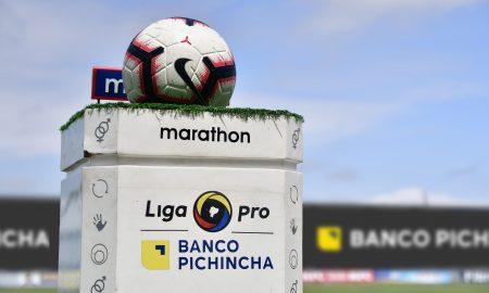Futbol Ecuador