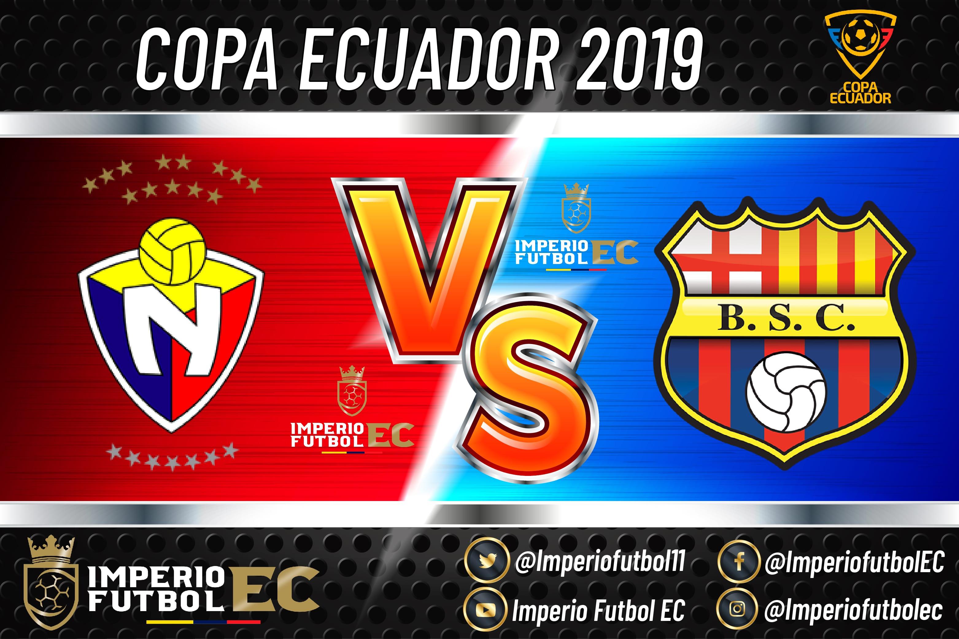 gran calidad una gran variedad de modelos 100% de alta calidad El Nacional vs Barcelona SC Hoy 21 de agosto partido por la ...