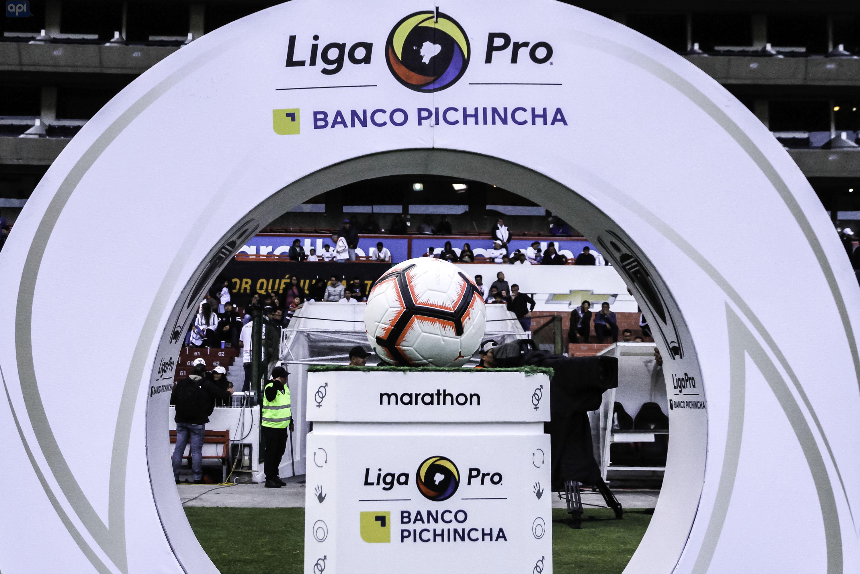 Resultado de imagen de Liga Pro