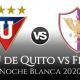 Noche Blanca 2020EN VIVO LDU de Quito vs Fénix GolTV Ecuador ONLINE