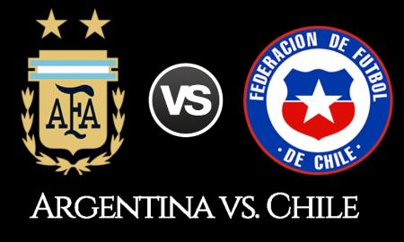 VER AQUÍ Argentina vs. Chile desde las 20h30 EN VIVO ONLINE por DirecTV Sports