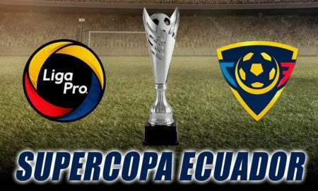 EN VIVO ONLINE Supercopa Ecuador