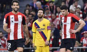 FC Barcelona vs Bilbao