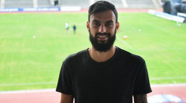 Gonzalo Mastriani