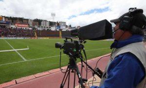 PPV futbol ecuatoriano