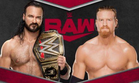 WWE RAW EN VIVO ONLINE
