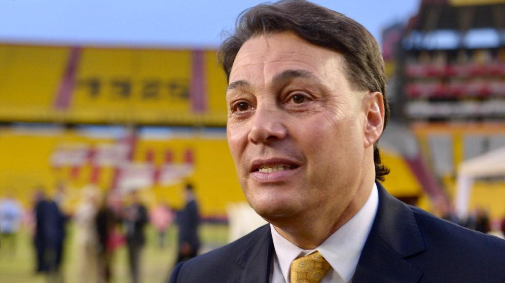 Alfaro Moreno