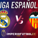 Real Madrid vs Valencia EN VIVO-01