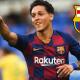 Sevilla vs Barcelona Kike Saverio-01