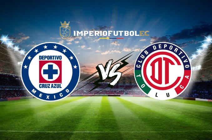 Cruz Azul vs Toluca EN VIVO-01