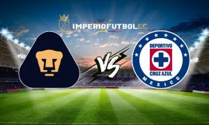 Pumas vs Cruz Azul-01