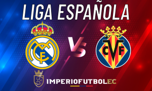 Real Madrid vs Villareal EN VIVO-01
