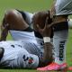 Renato Ibarra lesion