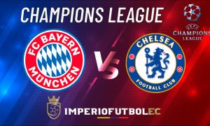 Bayern Munich vs Chelsea-01