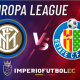 Inter vs Getafe