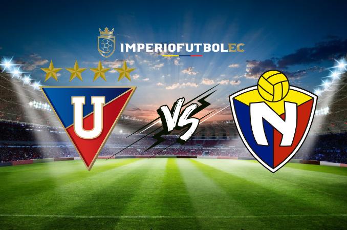 Liga de Quito vs El Nacional EN VIVO-01