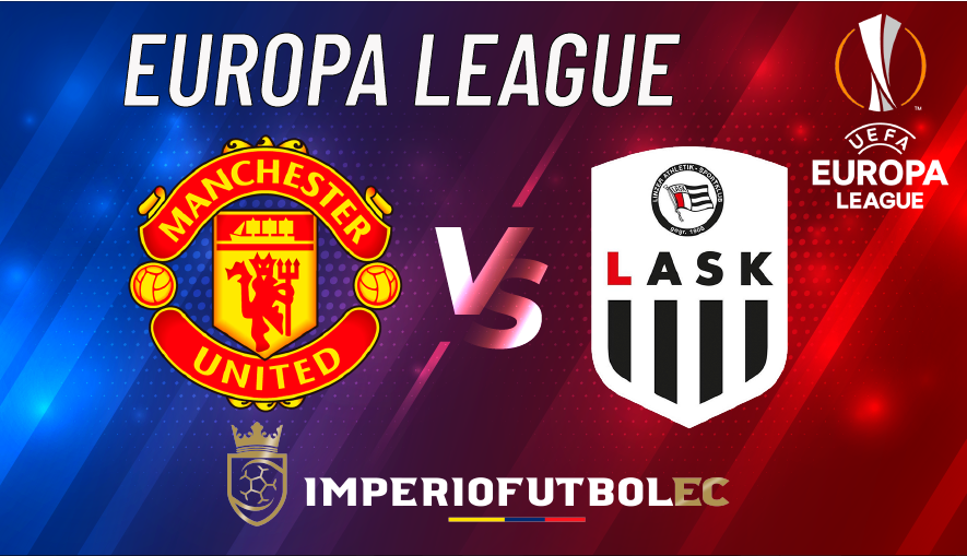 Manchester United vs LASK-01