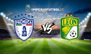 Pachuca vs León-01
