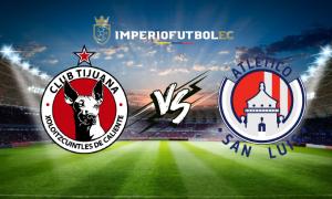 Tijuana vs Atlético San Luis-01