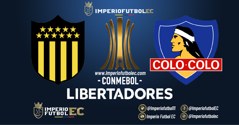 Peñarol vs Colo Colo-01