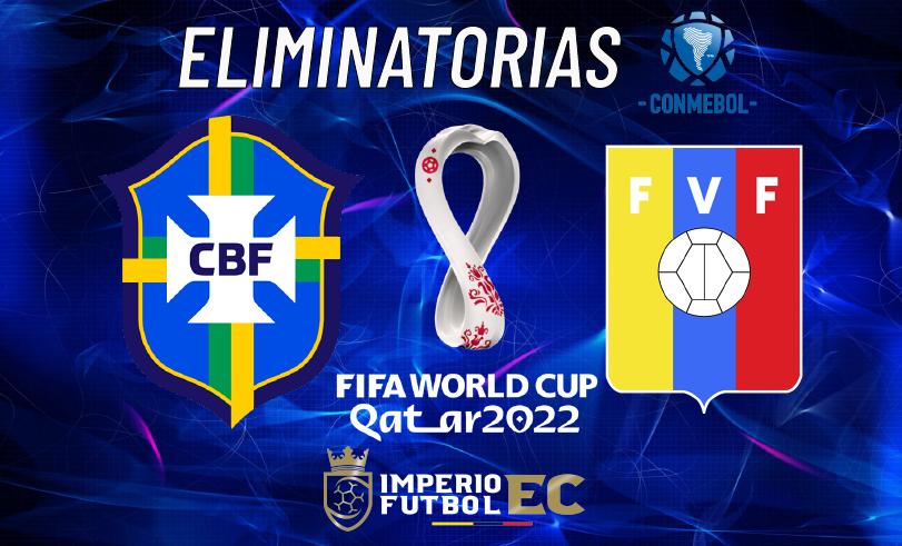 Brasil vs Venezuela EN VIVO-01