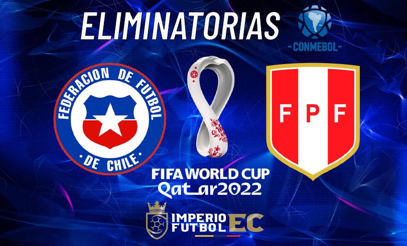 Chile vs Perú EN VIVO-01
