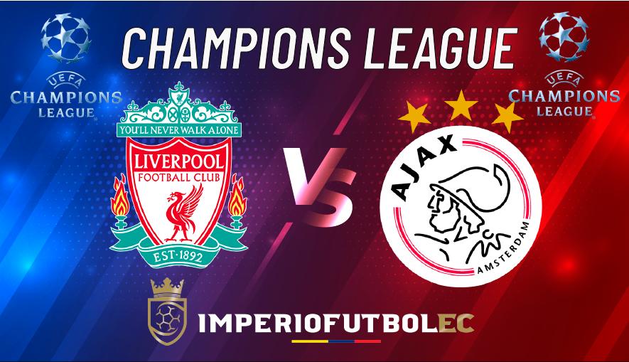 Liverpool vs Ajax EN VIVO-01