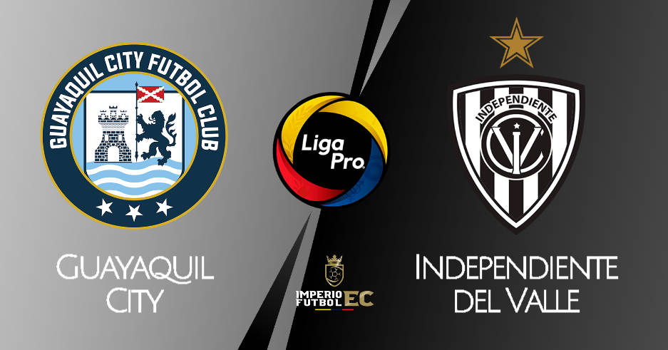 GUAYAQUIL CITY vs IDV EN VIVO GOL TV LIGA PRO