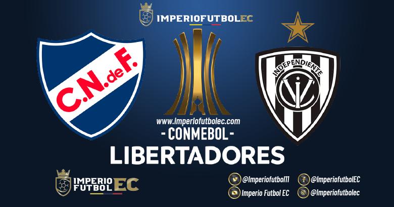 Nacional vs Independiente del Valle EN VIVO-01