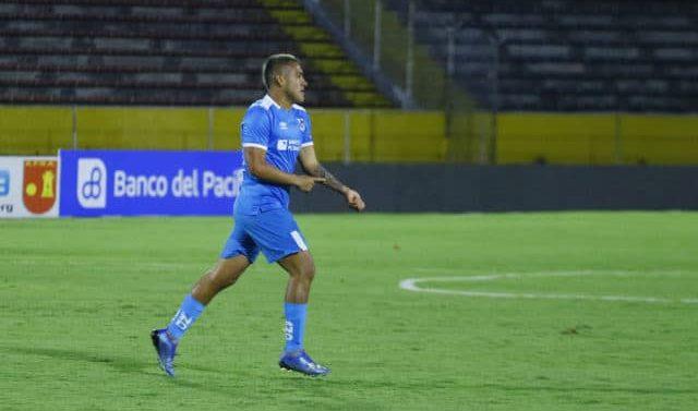 Andrés Chicaiza