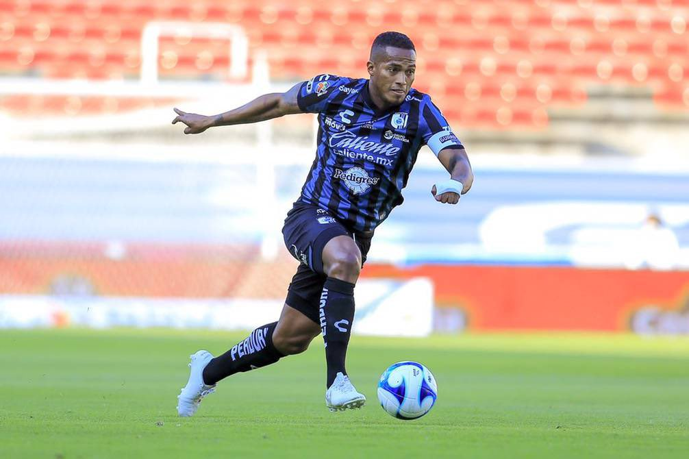 Antonio Valencia 5