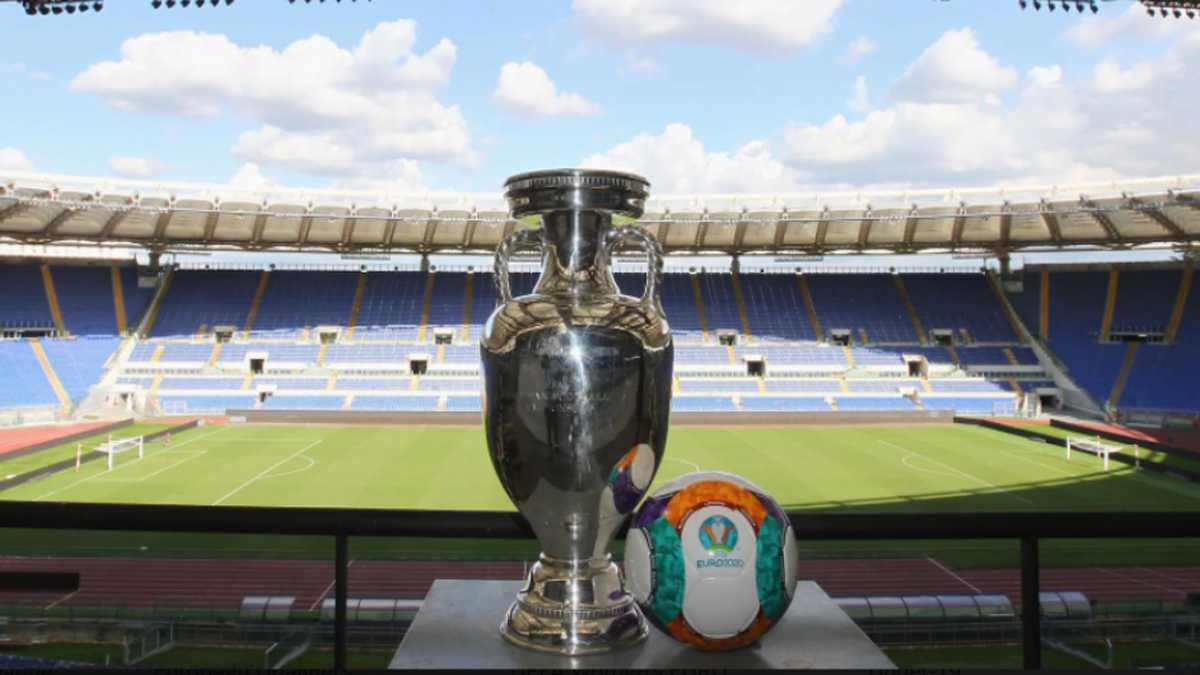 Eurocopa EN VIVO