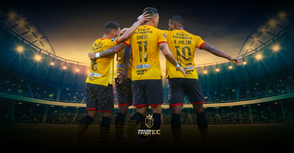 Barcelona SC dio vuelta la serie ante Vélez y se clasifica a cuartos de final de Copa Libertadores (VIDEO)