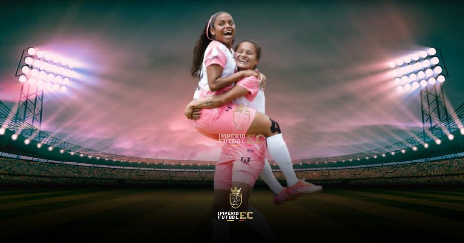 Club Ñañas goleó sin problemas a Macará y clasificaron a la siguiente fase de la Superliga Femenina DirecTV