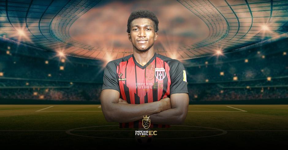 Portuguesa FC reveló que el ecuatoriano Lenny Caicedo sufrió la fractura