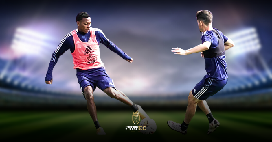 (VIDEO) Gonzalo Plata empezó su nuevo reto en el Real Valladolid
