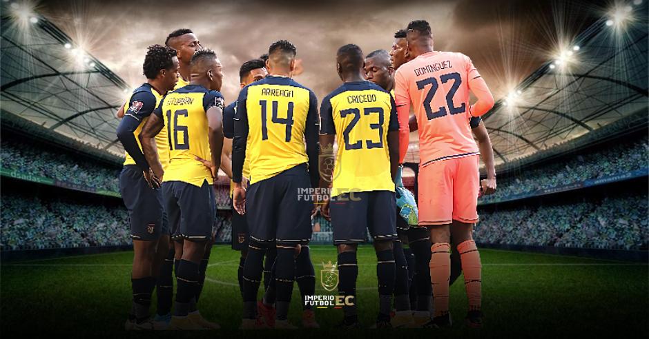 Baja importante en la Selección de Ecuador para enfrentar a Colombia