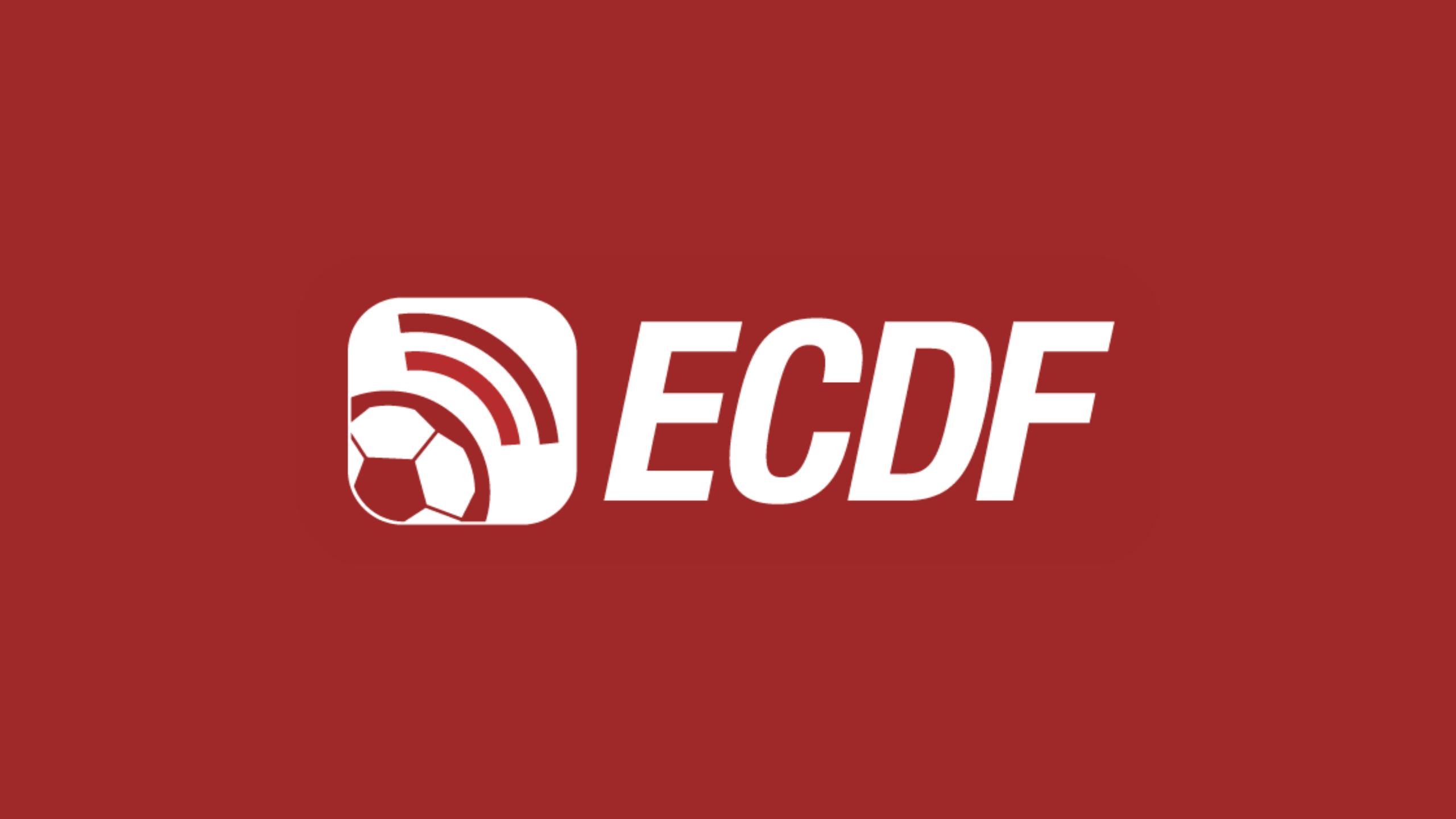 El Canal del Fútbol Ecuador (ECDF) Dónde ver los partidos de Ecuador online